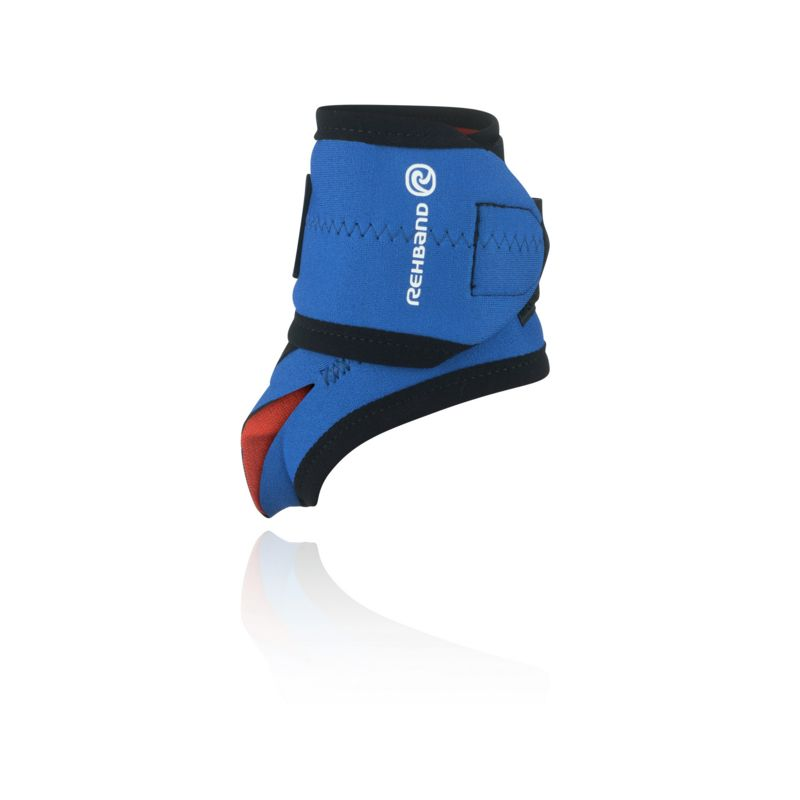 Rehband Basic Wrist Support for Tendonitis